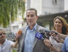 """Procesul """"Retrocedarilor de pe litoral"""" se termina dupa mai mult de un deceniu: DNA cere 15 ani de inchisoare pentru Radu Mazare"""