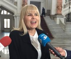 Procesul Elena Udrea - campania lui Basescu: Un fost consilier prezidential povesteste un episod inedit, cu un plic cu bani