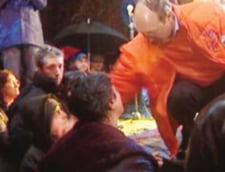 Procesul Pixelului albastru: Basescu a castigat definitiv, Patriciu plateste 50 de bani (Video)