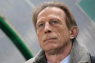 Procesul care-l poate da afara pe Christoph Daum de la echipa nationala a inceput