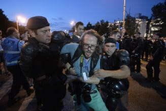 Procesul castigat de jurnalistul Wagner: Atitudinea pasnica se vede chiar din inregistrarile depuse la dosar de Jandarmerie!