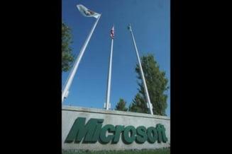 Procesul contra Microsoft, redeschis in UE
