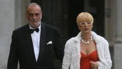 Procesul de divort al lui Patriciu: Sotia trebuie sa plateasca o taxa de sute de milioane