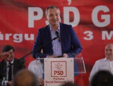 Procesul in care Mircea Draghici e judecat pentru delapidarea banilor PSD poate incepe. Decizia ICCJ, definitiva