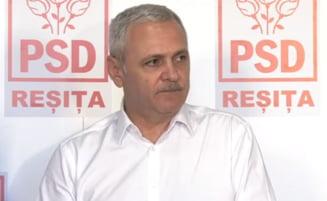 Procesul in care a fost schimbat completul lui Dragnea: Nereguli in serie privind repartizarea dosarului la Curtea de Apel Bucuresti