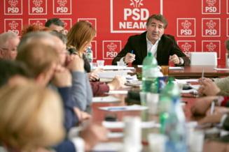 Procesul in care baronul PSD de Neamt este acuzat de coruptie a fost mutat la Bacau: Principalele probe vor fi readministrate