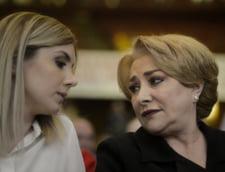 Procesul in care iubita lui Dragnea si femeile PSD au dat in judecata Times New Roman a fost suspendat