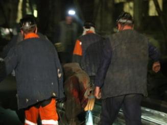 Procesul in cazul exploziilor de la mina Petrila a inceput cu o amanare