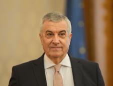 Procesul lui Tariceanu: Andronic a povestit la Inalta Curte despre un microfon gasit la Palatul Victoria. Ponta, citat la urmatorul termen