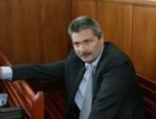 Procesul lui Vintu amanat din nou pentru 6 decembrie