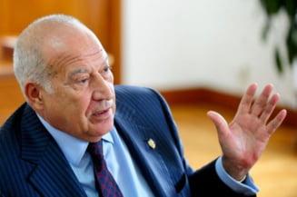 Procesul lui Voiculescu privind privatizarea ICA ar putea fi reluat
