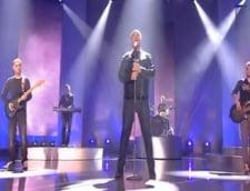 Proconsul cerul eurovision