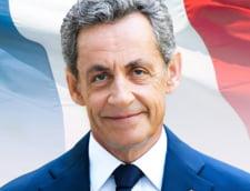 Procuratura franceza cere judecarea lui Nicolas Sarkozy pentru coruptie si trafic de influenta