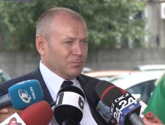 Procurorii DIICOT ii cer lui Iohannis sa nu-l puna pe Banila la sefia Parchetului Antimafie. Iata scrisoarea trimisa