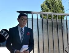 Procurorii DIICOT l-au lasat pe Borcea sa plece acasa pentru o cautiune de 2 milioane de lei