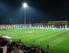 Procurorii DNA, descindere la sediul unui club de traditie din fotbalul romanesc