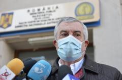 Procurorii DNA au pus sechestru asigurator pe imobilele lui Calin Popescu Tariceanu, acuzat ca ar fi luat mita 800.000 de dolari
