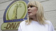 Procurorii DNA cer control judiciar pentru Elena Udrea dupa condamnarea fostului demnitar la 8 ani de inchisoare