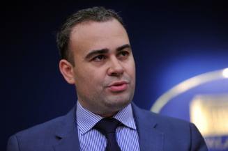 Procurorii DNA cer o condamnare cu executare in penitenciar pentru Darius Valcov, judecat pentru luare de mita si trafic de influenta