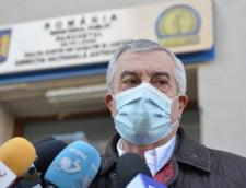Procurorii DNA pun in miscare actiunea penala impotriva lui Tariceanu, acuzat de o spaga de 800.000 de dolari