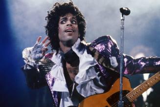 Procurorii americani au finalizat ancheta privind moartea lui Prince. Nimeni nu va fi pus sub acuzare