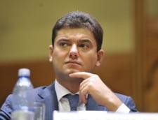 Procurorii au cerut 2 ani si 6 luni de inchisoare cu executare pentru Cristian Boureanu