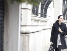 Procurorii au cerut inchisoare cu executare pentru Alina Bica, Horia Simu si Serban Pop
