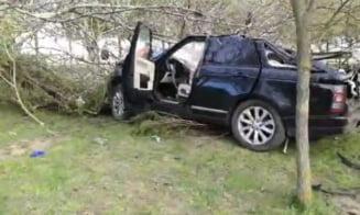 Procurorii au clasat dosarul accidentului in care a murit Razvan Ciobanu
