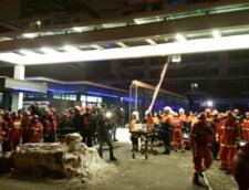 Procurorii au clasat dosarul incendiului de la clubul Bamboo