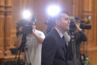 Procurorii cer explicatii dupa ce Gheorghe Stan, numit de PSD la CCR, a retras apelul in cazul lui Hrebenciuc