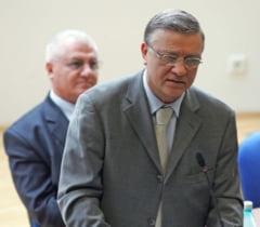 Procurorii cer pedepse de cate 14 ani de inchisoare pentru Mircea Sandu si Dumitru Dragomir