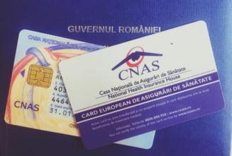 Procurorii deschid o ancheta dupa ce medicii de familie s-au plans ca CNAS nu a validat consultatiile fara card