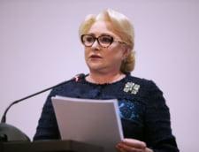 Procurorii din CSM i-au scris Vioricai Dancila: Dialogul se face inainte de emiterea de acte normative, nu dupa