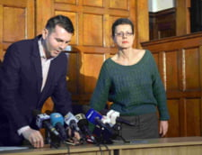 Procurorii europeni contesta Sectia Speciala a Adinei Florea si cer politicienilor sa opreasca umilirea si intimidarea magistratilor