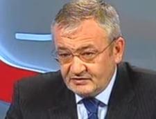 Procurorii i-au ridicat sechestrul pe un cont fostului ministru Vladescu. Nu avea bani sa-si plateasca ratele