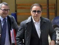 Procurorii moldoveni i-au deschis un dosar penal lui Cristian Rizea, cercetat pentru fals in declaratii la obtinerea cetateniei