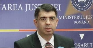 Procurorii sa nu mai fie magistrati? Ce spune ministrul Justitiei