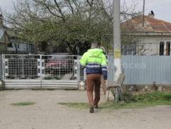 """Procurorii verifica """"noi elemente"""" in cazul crimei de la Gugesti"""