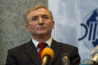Procurorul Augustin Lazar nu are de gand sa-si dea demisia, cum a sugerat ministrul Justitiei