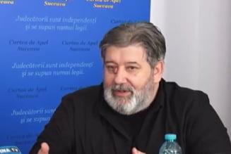 Procurorul CSM, Cristian Ban, cere o comisie speciala pentru revocarea sefului Inspectiei Judiciare, Lucian Netejoru