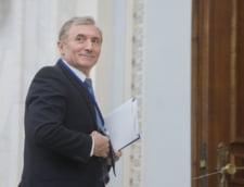 Procurorul Cristian Lazar spune cum crede ca a ajuns documentul la Curtea de Apel Alba Iulia, unde activa Augustin Lazar