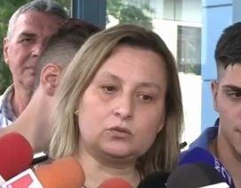 Procurorul DNA Mihaiela Iorga, in audienta la Tudorel Toader: Am sesizat ceea ce am avut de sesizat