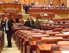 Procurorul General a retrimis deputatilor noi documente in cazul Nastase