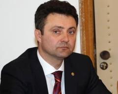 Procurorul General cere documentele Comisiei Nana, care a anchetat terenul lui Basescu