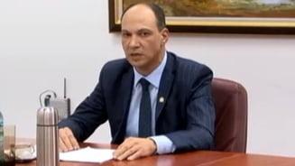 Procurorul Gheorghe Popovici vrea sa se intoarca la Tulcea