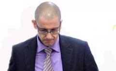 Procurorul Lucian Papici s-a pensionat la 54 de ani. Klaus Iohannis a semnat decretul