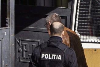 Procurorul Marin Nita, arestat preventiv
