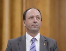 Procurorul Marius Iacob si-a dat demisia din functia de adjunct al sefului DNA (Surse)