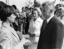 Procurorul care a anchetat Revolutia: Ceausescu a fost condamnat la moarte de Ion Iliescu si Petre Roman