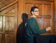 Procurorul care a deschis ancheta in cazul 10 august contesta numirea Adinei Florea la sefia SS: A castigat pe criterii straine interesului Justitiei